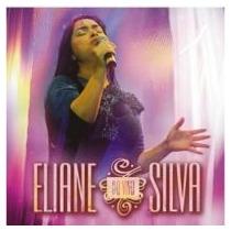 Eliane Silva Ao Vivo[cd Novo De Fabrica]