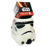 Star Wars Paquete De 3 Tazas Darth Vader, R2d2,trooper