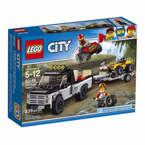 Lego City 60148,novo, Pronta Entrega