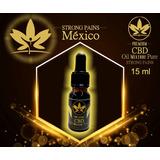 Cbd Concentracion Maxima Aceite Oil Premium Cannabis 15ml