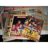 San Lorenzo Campeon Clausura 1995