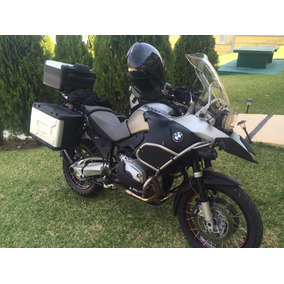 Bmw R 1200 Gs Adventure Impecable Tan Solo 45000 Kms !!!