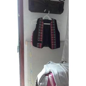Chaleco Niño Talle Aproximadamente 6 . $150