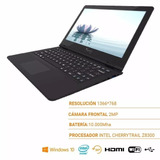 Notebook 2en1 Hana/11.6