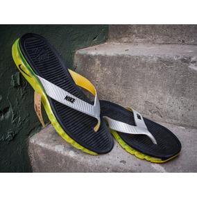 Nike Airmax Slippers Ojotas Nuevas En Caja Originales