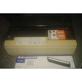 Impresora Epson Lx300 Mas Cinta Nueva