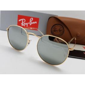 gafas ray ban aviator espejo