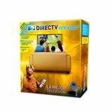 Kit Prepago Direct Tv