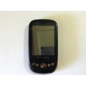 Telefono Alcatel Ot 980a Le Falta La Bateria
