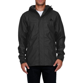 Campera Billabong Shield Jacket Negro Hombre