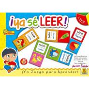Juego Educativo Ya Se Leer Implas Envio Full (2565)