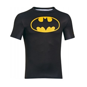 Remera Under Armour Alter Ego Compression Bt Hombre Ng