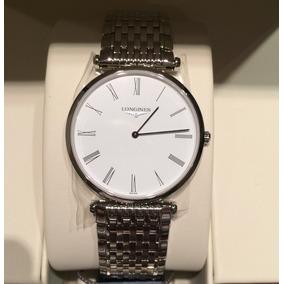 Reloj Longines Hombre Mod La Grande Classique Acero Nuevo