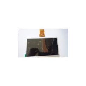 Tela Display Lcd Tablet Dl Pis-t71 7 093 Multilaser