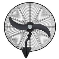 Ventilador 2 En 1 Pie Pared Velocidad Industrial 30 3 Veloc