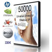 Pacote 14 Milhões Driver Pc Notebook Net Win X86 X64 On Line