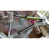 Quadro Cannondale Flash 29er Carbon