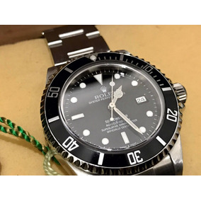 Rolex Sea Dweller Md 16660 Unico !! Bello Año 07 Submariner