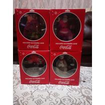 Decorin Coca-cola 2016 Navidad Promocion