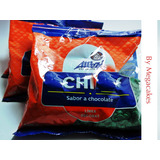 Chocolate Alpezzi De 500 Grs. Diferentes Sabores Y Colores