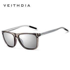 1424b7a7b2 Gafas Sol Polarizada Veithdia - Lentes De Sol Con lente polarizada ...