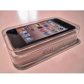 Ipod Touch Preto 8gb 4ª Geração Mod057e/a A1367 Novo Na Cx
