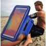 Suporte De Braco Jogging Running P/ Celular Samsung Note 2/3