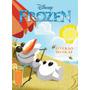Livrinho De História Disney Mini Biblioteca