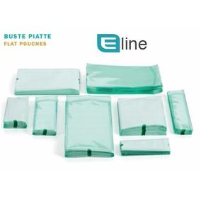 Bolsas Para Esterilización Planas 75 X 300 Mm (flat Pouches)