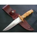 Cuchillo Miguel Nieto Apache 18cm Made In Spain