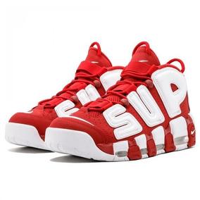 Zapatillas Bota Nike Air Supreme - Hombre + Envío Gratis