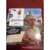 Harry Potter Dobby Rompecabezas De Madera 3d