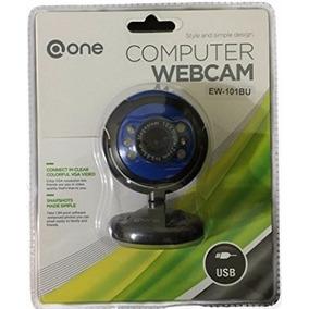 Camara Webcam Ew 101 Usb 2.0