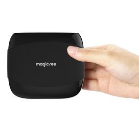 Tv Box Magicsee N4 +mini Teclado