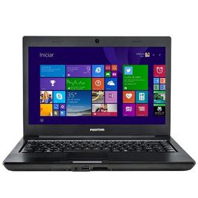 Notebook Positivo 3d Com Intel Celeron 2gb 320gb Promoção