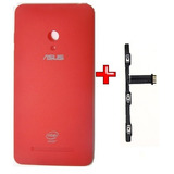 Tampa Zenfone5 A501 + Botão Flex Power Volume Zenfone 5 A501