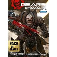 Gears Of War: El Ascenso De Raam (pack)
