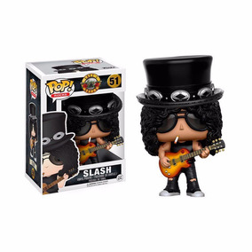 Funko Pop Rocks Slash Gun