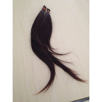 Vendo Cabello Natural