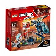 Lego Junior Los Increibles 2 Elastigirl 10759 - Compunet
