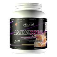 Amino Total 2 Kg Pulver Sin Tacc Aminoácidos Proteína 36 Grs Ideal Dieta Bariátrica Masa Muscular Rendimiento
