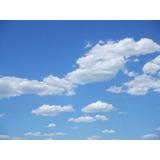 Fondo De Fotografia Infinito - Lona Mate Impreso Cielo Sky
