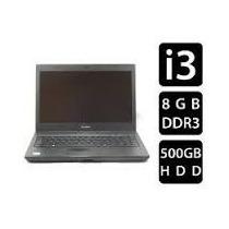 Notebook Core I3 8gb Ddr3 500gb Hd Dvd Tela Led Barato