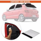 Película Automotiva Protetora Para Vidros Gol G5 09 10 11 12