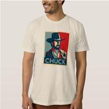 Camisa Chuck Norris