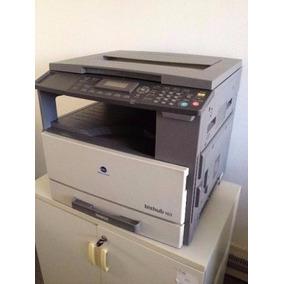 Copiadora E Impressora Konica Minolta Xerox A3