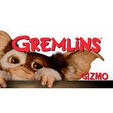 Dvd 2 Filmes Grenlins 1 E 2 Dublagem Clássica Silvio Navas