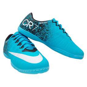 Tenis Nike Futebol De Salao - Cr7 Acc- Adulto