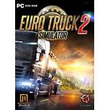 Euro Truck Simulator 2 Juego Digital Para Pc Steam Economico