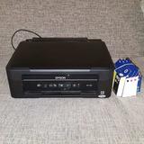 Impresora Wifi Multifuncion Epson Xp-201